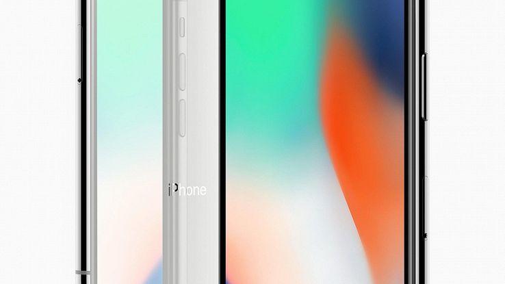 Apple:stampa,dimezza produzione iPhone X