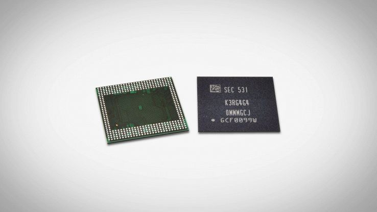 Samsung supera Intel nei microchip