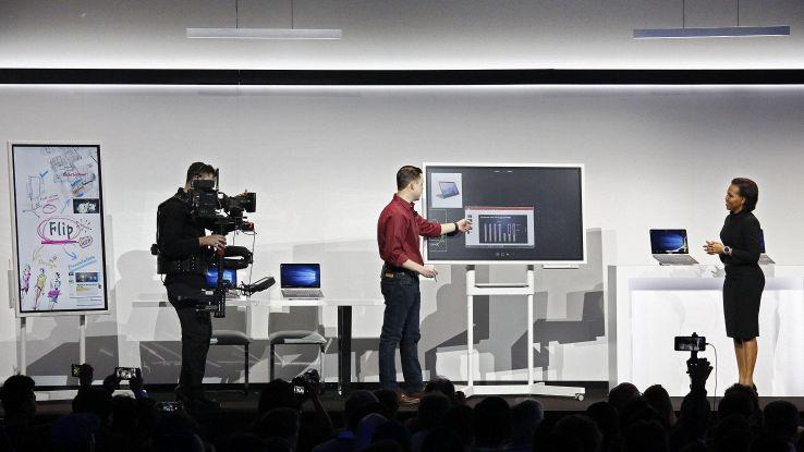 Samsung punta sull'internet delle cose