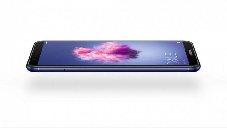Huawei P Smart, multimediale e low cost