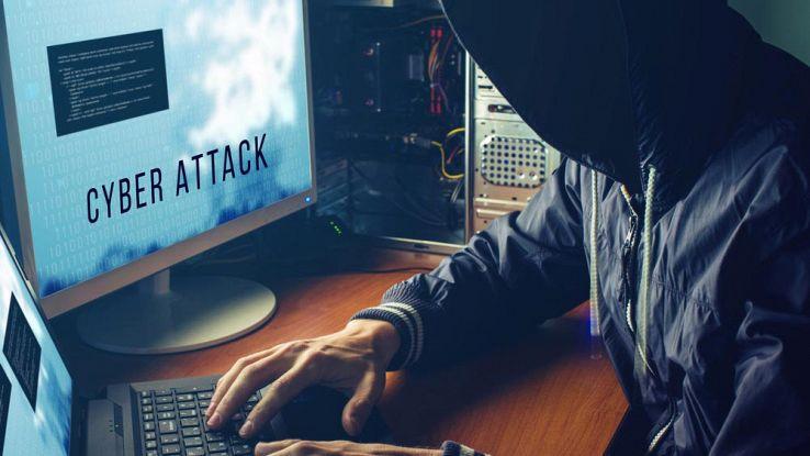 Hacker pronto all'attacco