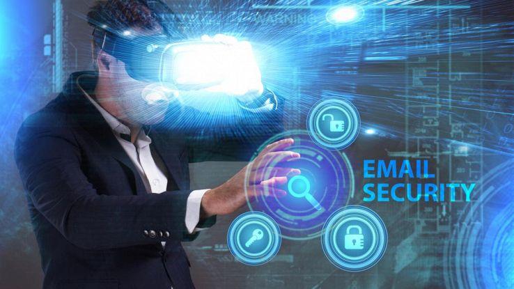 Sicurezza posta elettronica