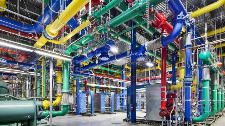 Google: più data center,cavi sottomarini