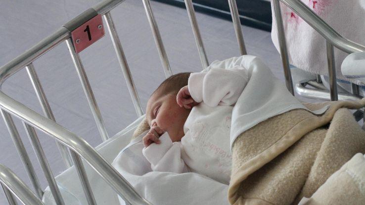 Creata app che misura dolore neonato