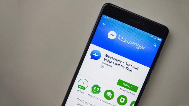 Come cambierà Facebook Messenger nel 2018