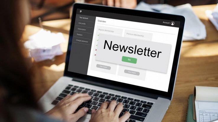 5 mosse per creare una newsletter vincente