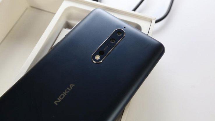 Nokia 4 e Nokia 7 Plus rivelati in Cina: ecco le caratteristiche