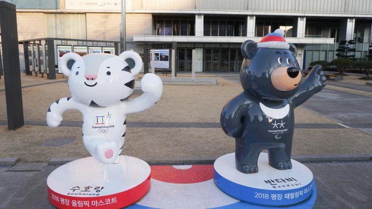Come vedere le Olimpiadi invernali 2018 in diretta streaming
