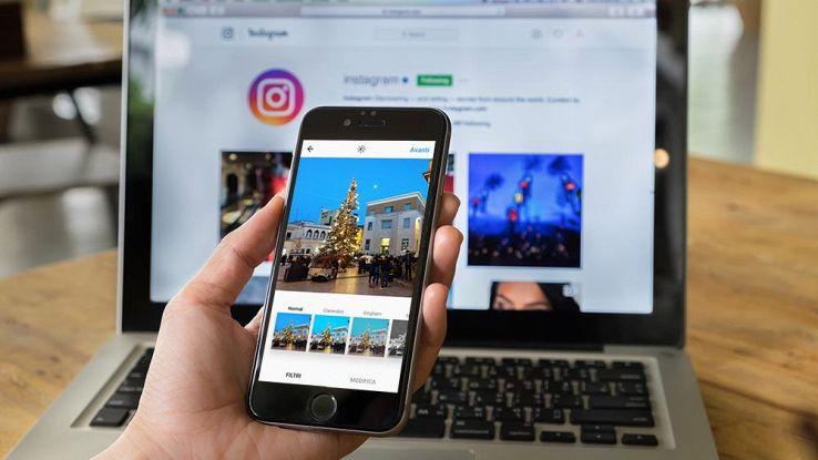 4 trucchi per modificare le foto su Instagram