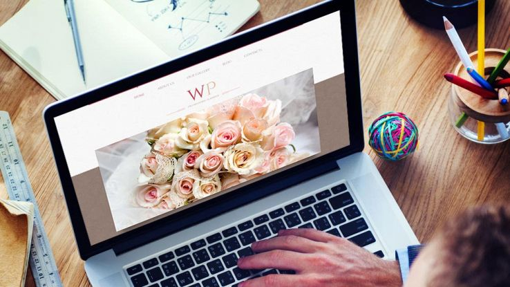 5 consigli per creare il sito per wedding planner