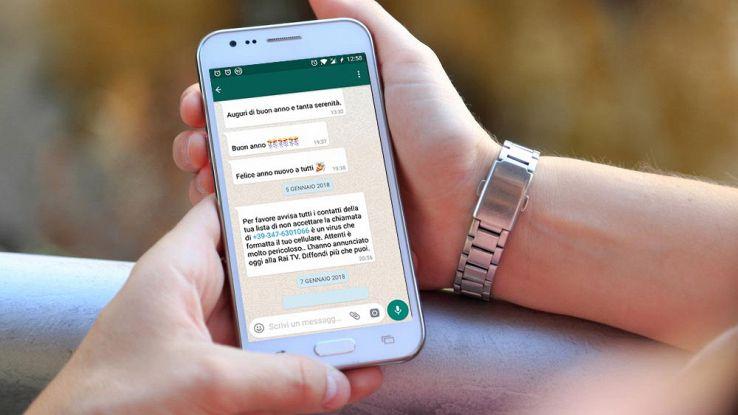 WhatsApp, parte la lotta contro lo spam: novità in arrivo