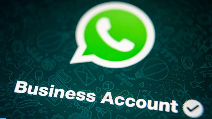 WhatsApp Business, disponibile sul Google Play Store