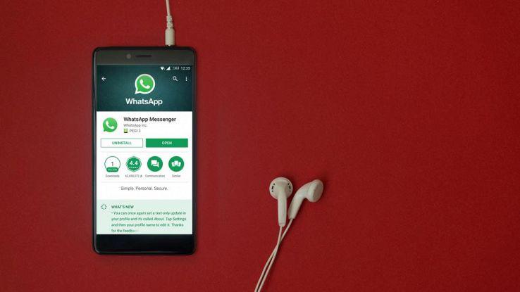 WhatsApp, in arrivo notifiche ad hoc per le menzioni