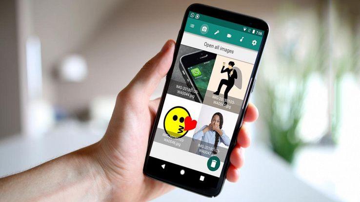 Messaggi eliminati WhatsApp, l'app per recuperarli