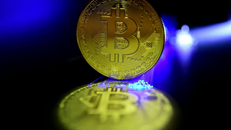 Bitcoin, criptomining per 1 azienda su 5