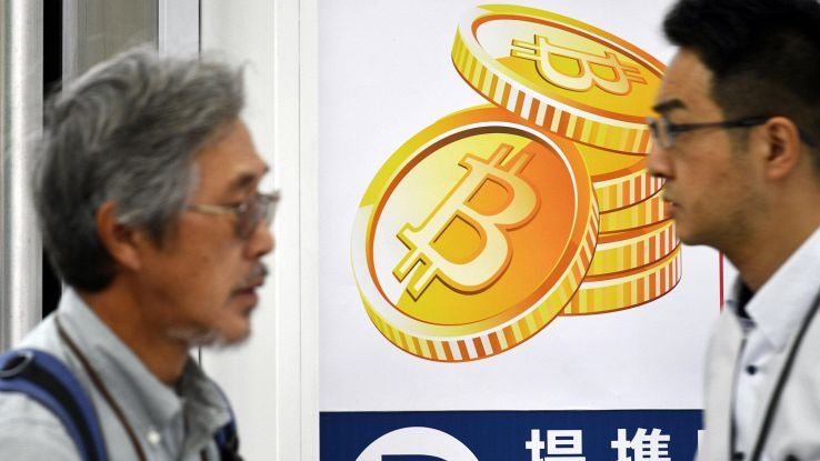 Samsung lavora su chip, produce Bitcoin