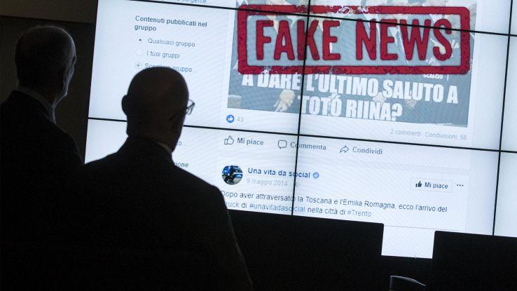 C'è 'vaccino' anche contro fake news