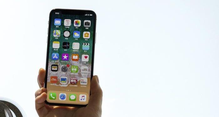 Nuova grana per l'iPhone X, non fa rispondere a telefonate