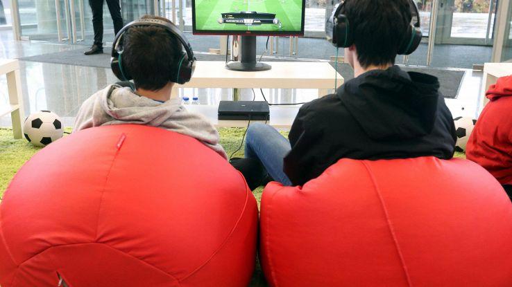 Un'ora videogame migliora concentrazione