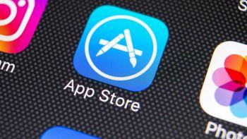 Il simbolo dell'App Store di Apple
