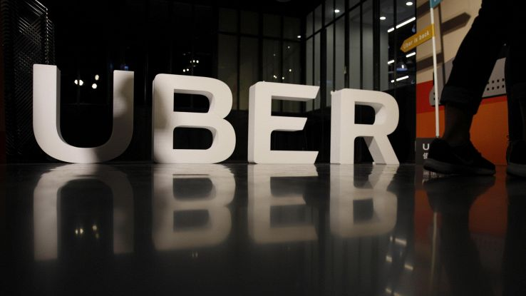 Uber, taxi volanti tra 5-10 anni