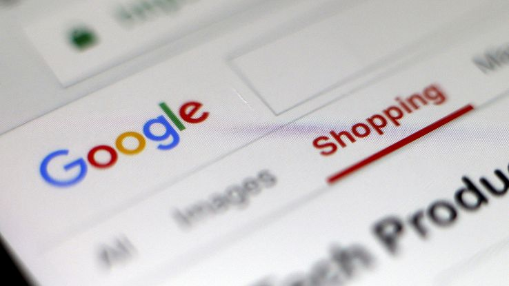 Google blocca pubblicità spam