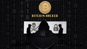 Cryptophishing, come gli hacker ti rubano i Bitcoin