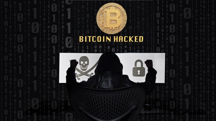 Cryptophishing, come gli hacker ti rubano i Bitcoin