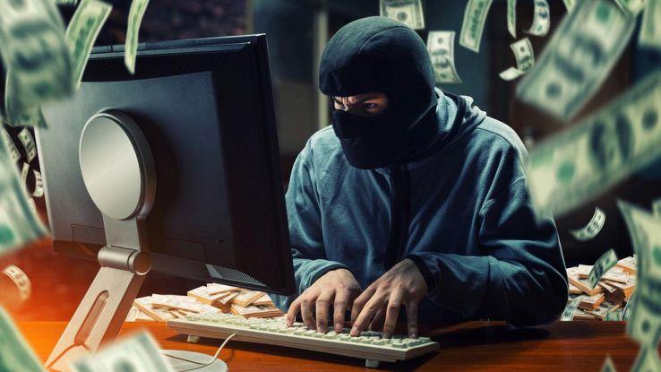 Cybercrime costa 600 miliardi l'anno alle aziende