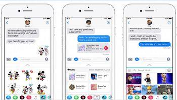 Come liberare lo spazio occupato da Messaggi con iOS 11