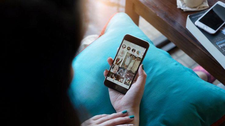 Come fare lo screen delle Storie su Instagram senza venire scoperti
