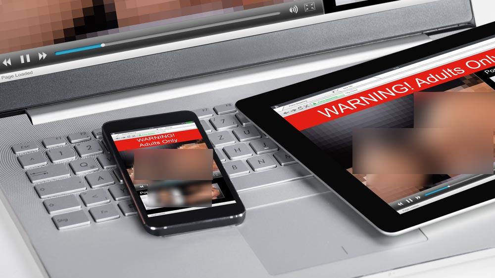 applicazioni mobili porno