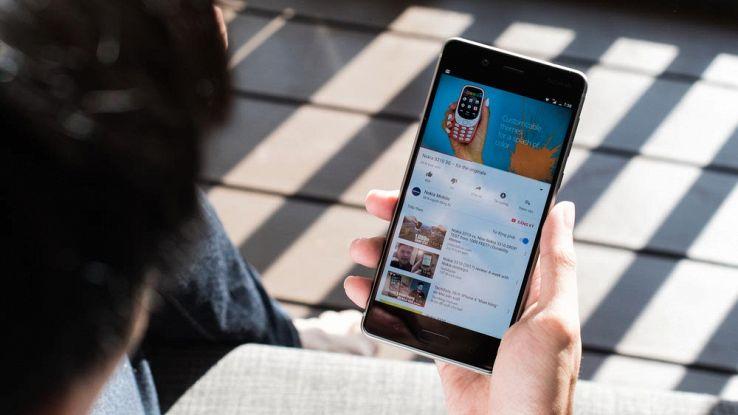 Nokia 8 Pro, caratteristiche da top di gamma e in uscita nel 2018