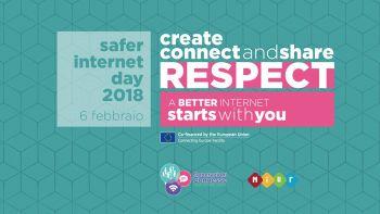 Safer Internet Day 2018, i consigli per navigare in sicurezza