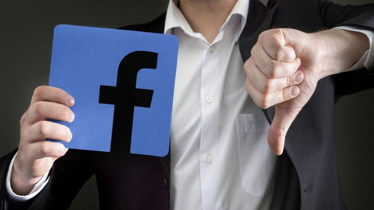 Facebook, arriva il tasto non mi piace per i commenti