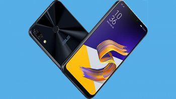 Asus Zenfone 5 presentato al Mobile World Congress 2018