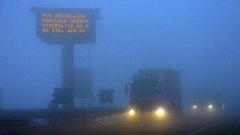 """L'auto autonoma ora """"vede"""" nella nebbia"""