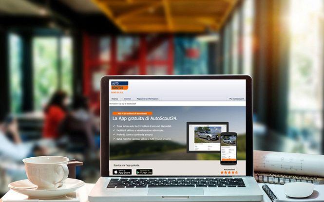 Web piace 75% italiani per acquisto auto