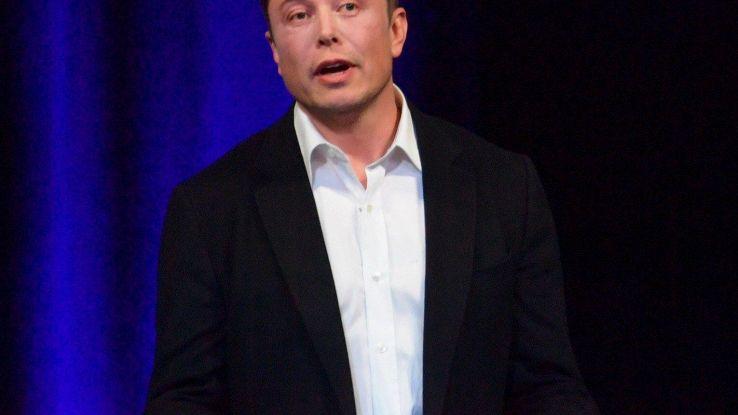 Musk, su Marte per sopravvivere a guerra
