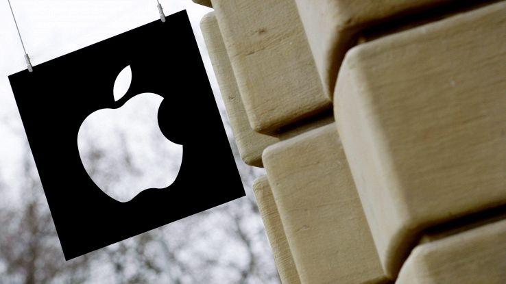 Apple, via gli album con contenuti extra
