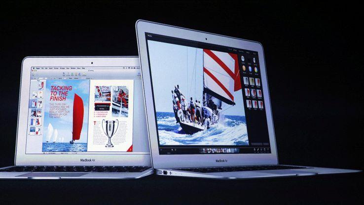 Apple potrebbe lanciare un pc economico