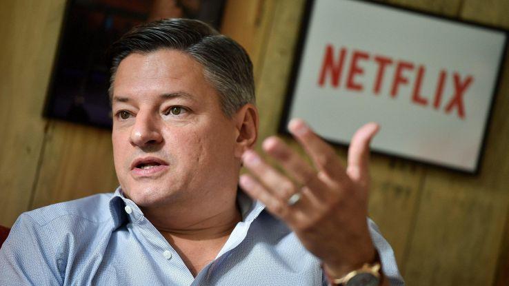 Netflix non potrà concorrere a Cannes