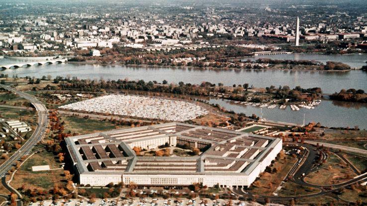 Ia Goolge al servizio del Pentagono