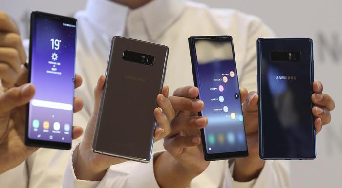 Smartphone i dispositivi più inquinanti entro il 2020