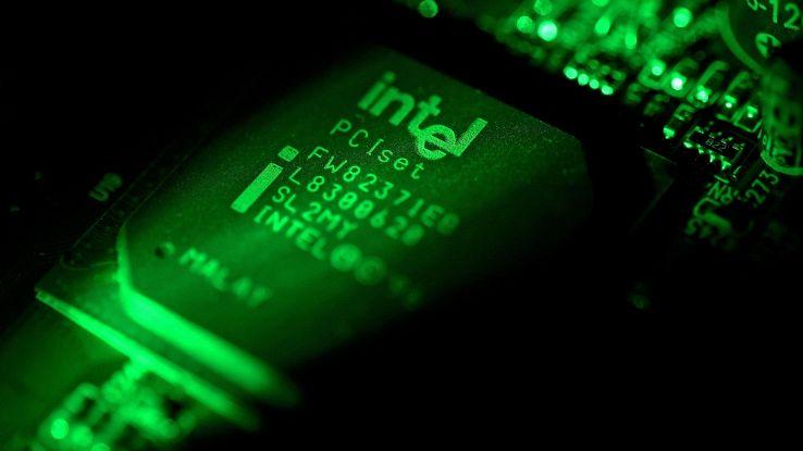 Falla processori,Intel riprogetta i chip
