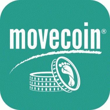 Movecoin, l'app che paga per pedalare