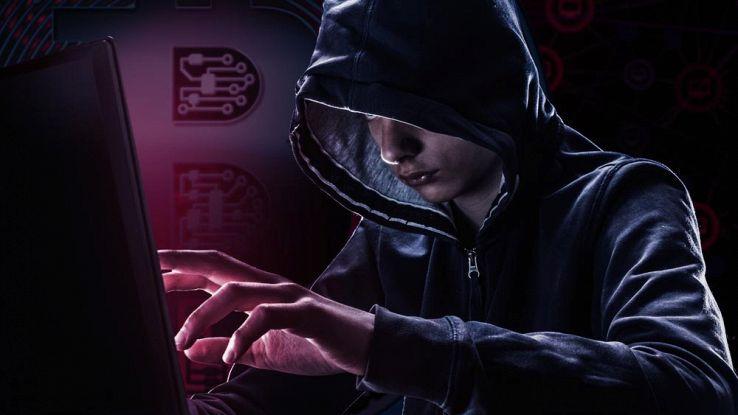 In aumento gli attacchi hacker: ogni minuto colpiti 500 utenti