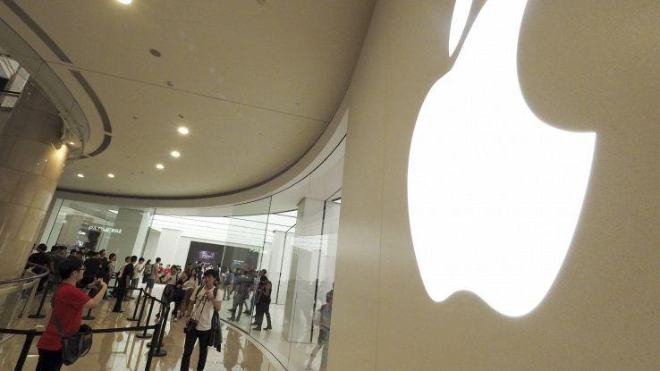 Apple lavora a display 'fatti in casa'