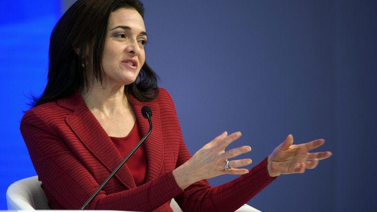 FB: Sandberg, aperti a regolamentazione