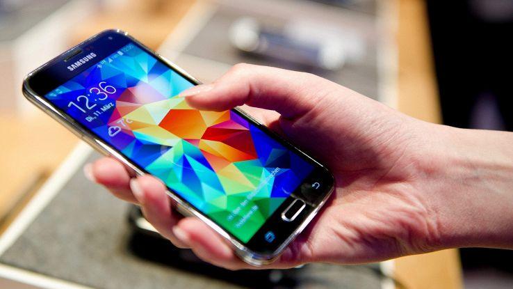 Luce per interni 'parla' con smartphone